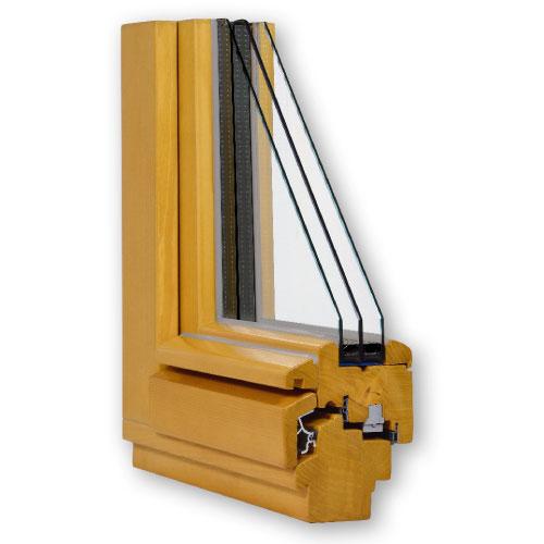 sonderausstattung waldland moderne fenster und. Black Bedroom Furniture Sets. Home Design Ideas