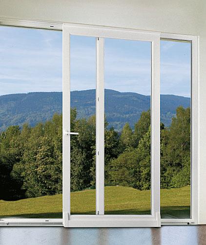 Psk waldland moderne fenster und haust ren aus holz for Fenster zieht